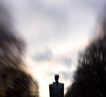 Armenian Memorial in Paris by Tobin Rogers