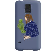 The Muppet Master Samsung Galaxy Case/Skin