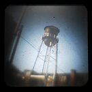 TtV Water Tower by Nicole Gesmondi