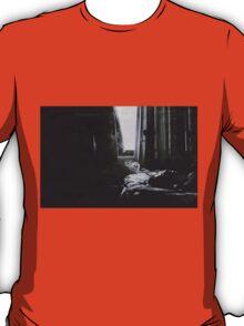 the sick rose T-Shirt