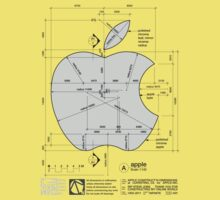 Apple Construction Dimensions Kids Clothes
