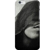 How the heart runs empty  iPhone Case/Skin