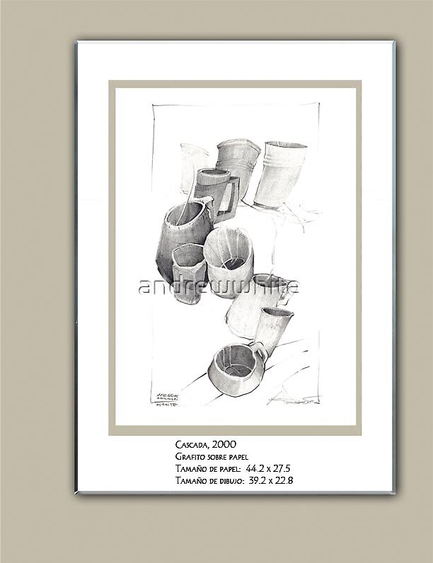 Cascada,-2000 450 EUR by andrewwhite