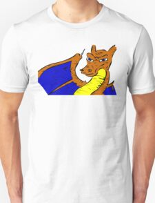 Charizard Battle Worn Awesome Cool Yeah Sweet Gnarly T-Shirt