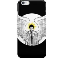 Angel of Thursday iPhone Case/Skin