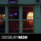 DIDSBURY M20 - 10 by exvista
