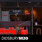 DIDSBURY M20 -14 by exvista