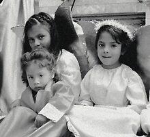 Cuenca Kids 602 by Al Bourassa
