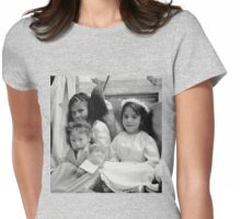 Cuenca Kids 602 Womens Fitted T-Shirt