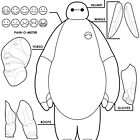 Baymax Schematics by avbtp