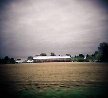 Barn | Montague, MA by gabemax