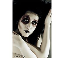 The Undead Photographic Print