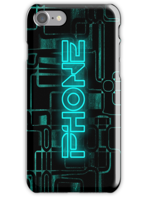 Phone & Pad by blackiguana