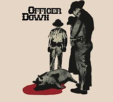 Officer Down Unisex T-Shirt