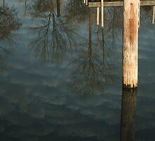 Marina Reflection #2 by mklue