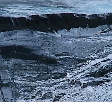 The Edge of the Earth by OldBirch