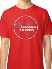 The Modern Lovers Jonathan Richman Funny Geek Nerd Classic T-Shirt