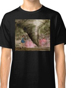 Leaving Kansas Classic T-Shirt