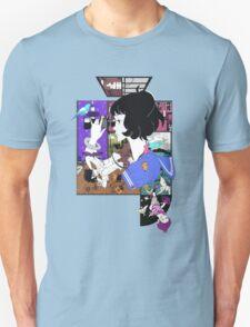 The Tatamy Galaxy T-Shirt