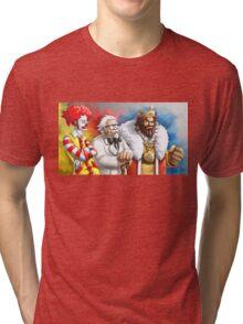 Team Extra Value Combo Tri-blend T-Shirt