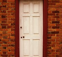 Door by Harlan Mayor