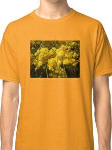 Golden Wattle Classic T-Shirt