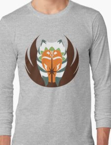 Ahsoka Tano Long Sleeve T-Shirt