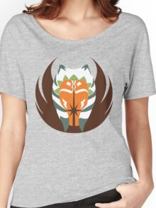 Ahsoka Tano Women's Relaxed Fit T-Shirt
