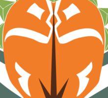 Ahsoka Tano Sticker