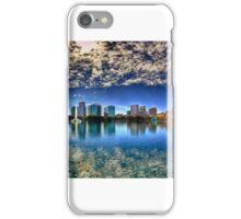 Orlando Skyline iPhone Case/Skin
