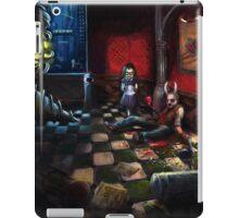 Bioshock by MicheleGiorgi iPad Case/Skin