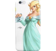 Princess Rosalina iPhone Case/Skin