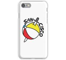 San Cisco iPhone Case/Skin