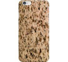 Granite Leopard  iPhone Case/Skin