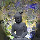 Buddha by Gayle Bell