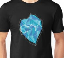 Heart of Meth Unisex T-Shirt