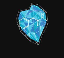 Heart of Meth Unisex T-Shirt