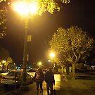 The Night's Bright Lights  by MaTT SuGDeN