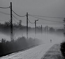 road to nowhere... by StefaniaC