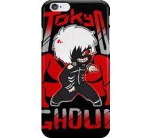 Tokyo Ghoul Mask Kaneki iPhone Case/Skin