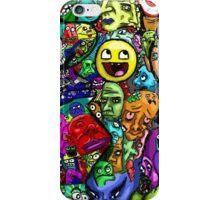 Meme Face iPhone Case/Skin