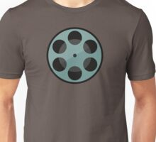 Film Reel Unisex T-Shirt