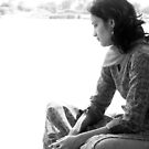 Loneliness by Biren Brahmbhatt