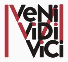 Madonna VENI VIDI VICI One Piece - Long Sleeve