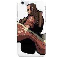 RED Sniper iPhone Case/Skin
