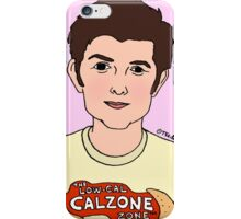 Ben Wyatt  iPhone Case/Skin