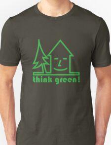 Think Green! T-Shirt