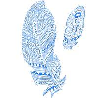 Wingardium Leviosa by shalinidesigns