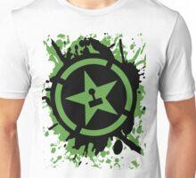 AH Splatter Unisex T-Shirt