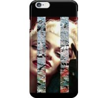 Theo Danella´s MM 128 SIS 4 iPhone Case/Skin